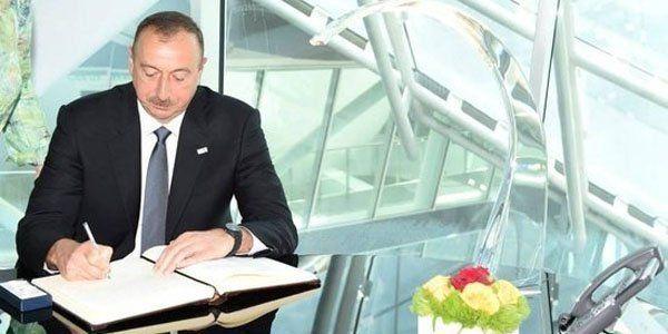 Prezident Qarabağ Dirçəliş Fondu ilə bağlı fərman imzaladı